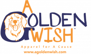 a golden wish curing canine cancer golden retriever