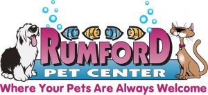 rumford pet center